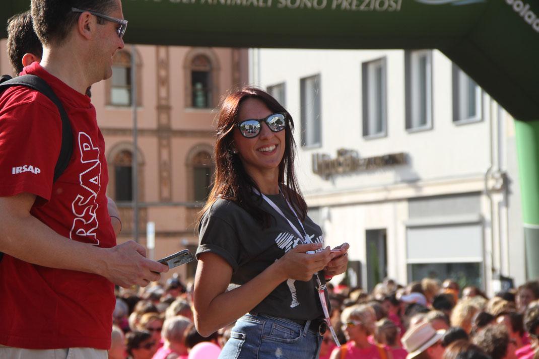 CasaRun Rovigo, Fotografia eventi sportivi