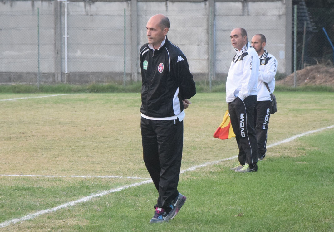 Mister Bovolenta (Allievi 2000)