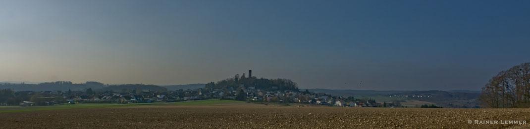 Burg Merenberg