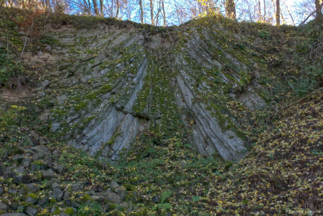 Geotop und Naturdenkmal Kranstein
