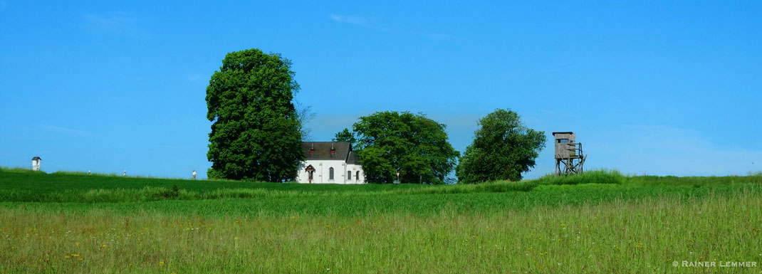 St. Leonhard-Kapelle