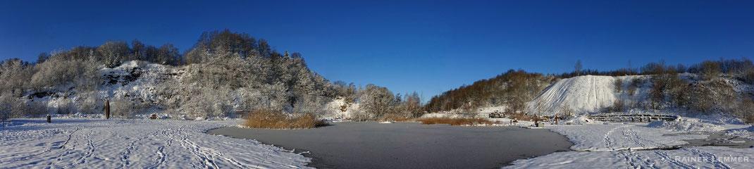 Stöffelsee im Stöffel-Park