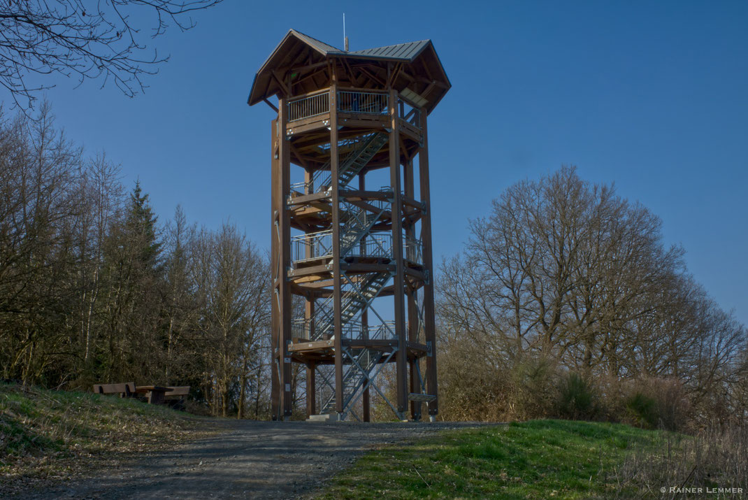 Aussichtsturm Löhnberg