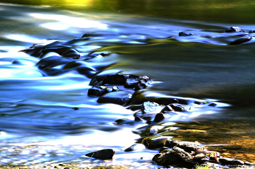Alles im Fluss
