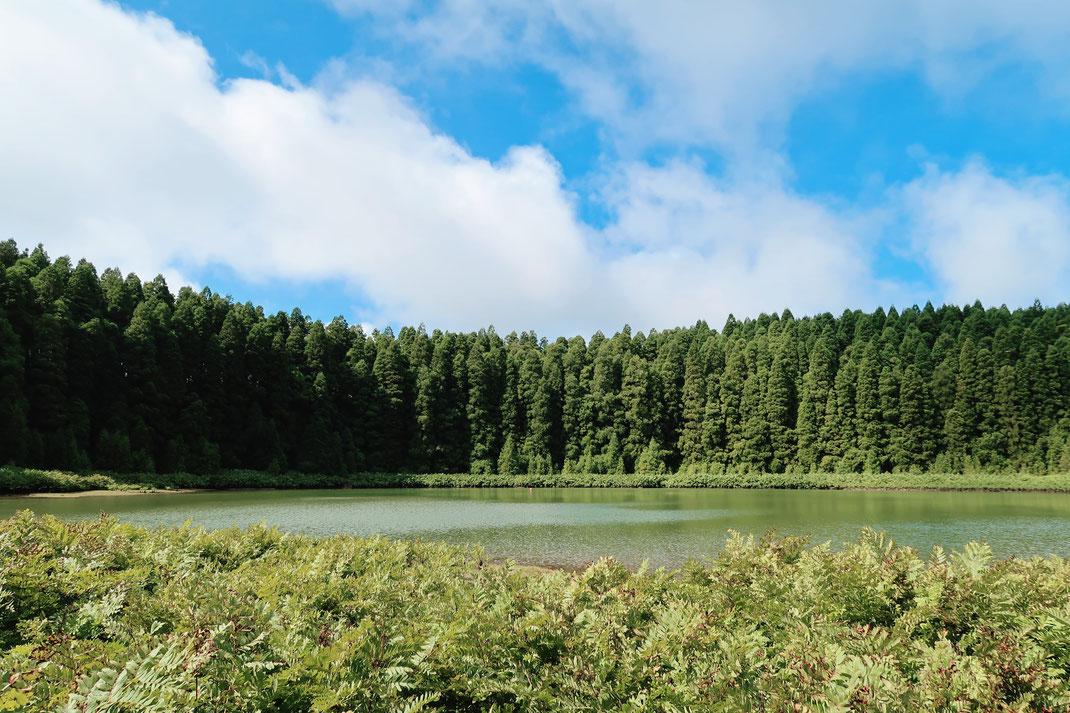 Lagoa do Canario