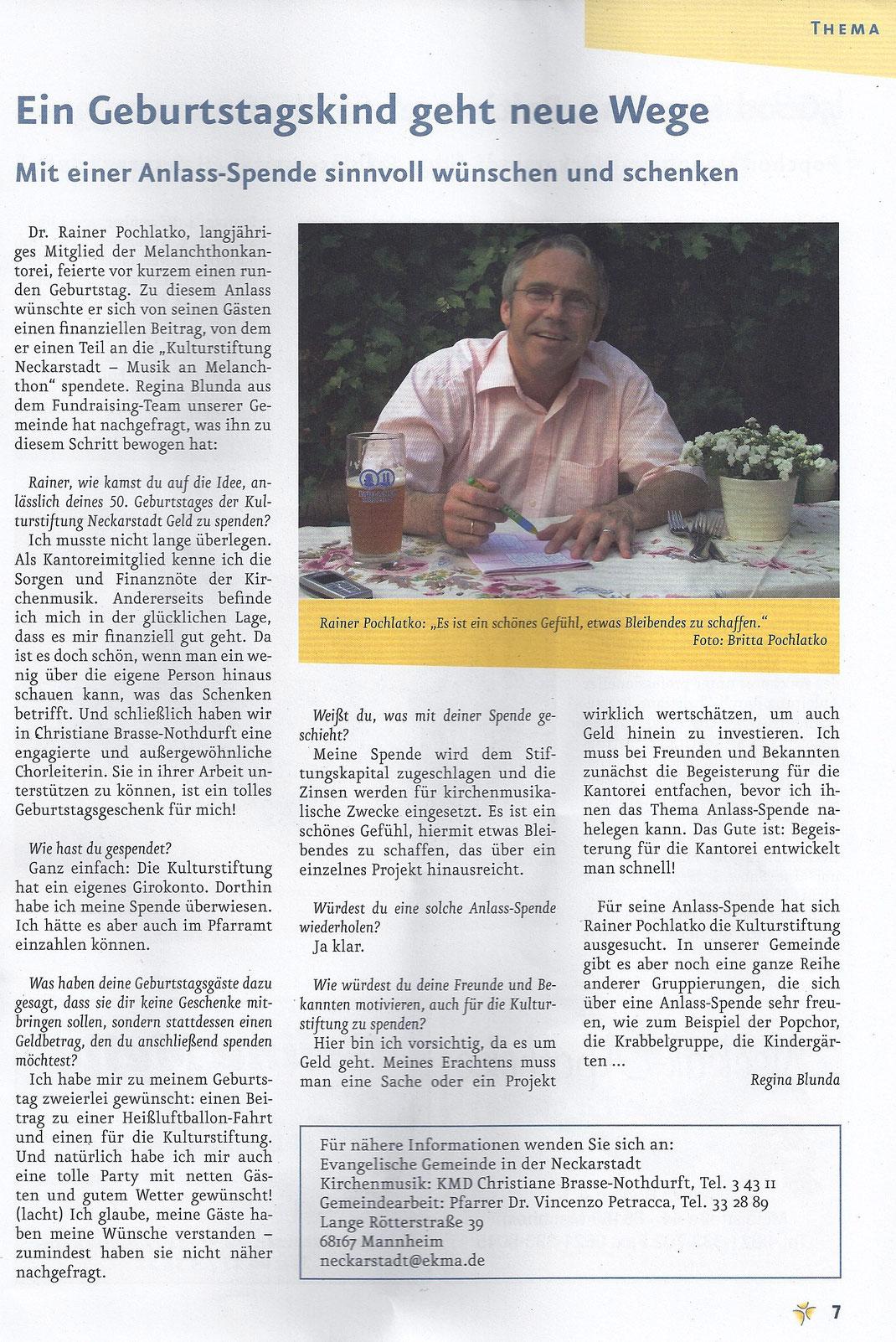 Gemeindebrief 04-2011