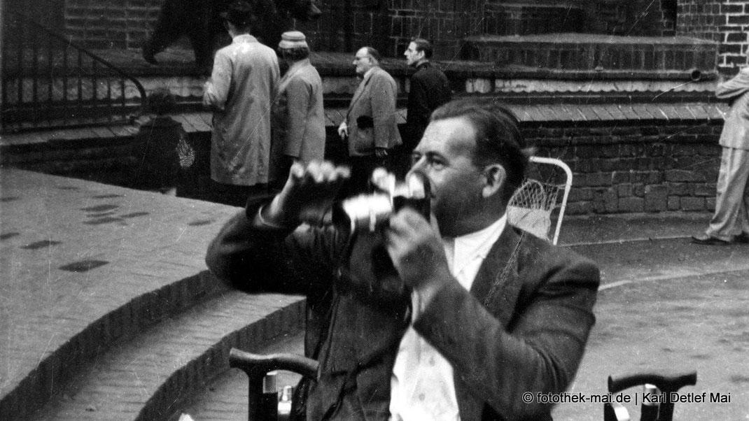 Karl Heinz Mai, 1961