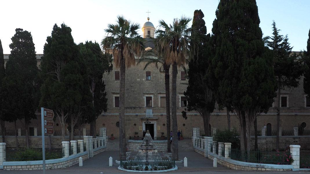 Convento y Casa Madre - Stella Maris