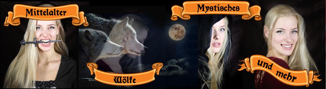 Mittelalter wölfe wolf mystische videos youtube aikaterini maria schlösser lustige interessante geschichte doku