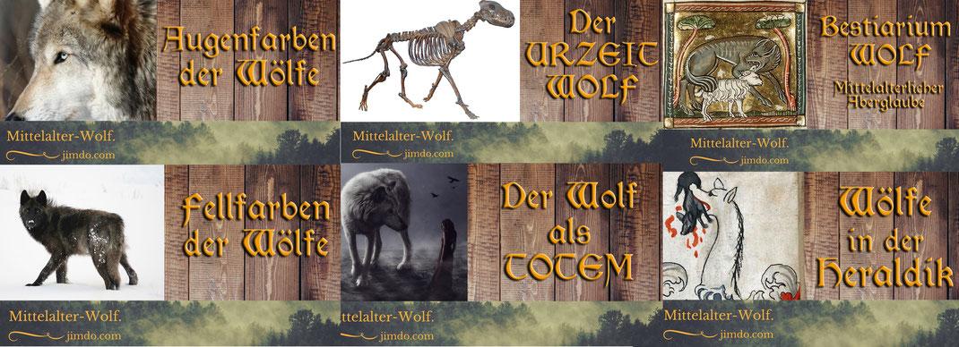 Mittelalter wolf blog überblick übersicht lesen wissen wissenswertes Mittelalter wolf wölfe blog überblick übersicht spannend interessant lesen wissen wissenswertes augenfarben heraldik geschichte urzeitwolf urzeit mythologie totem fellfarben