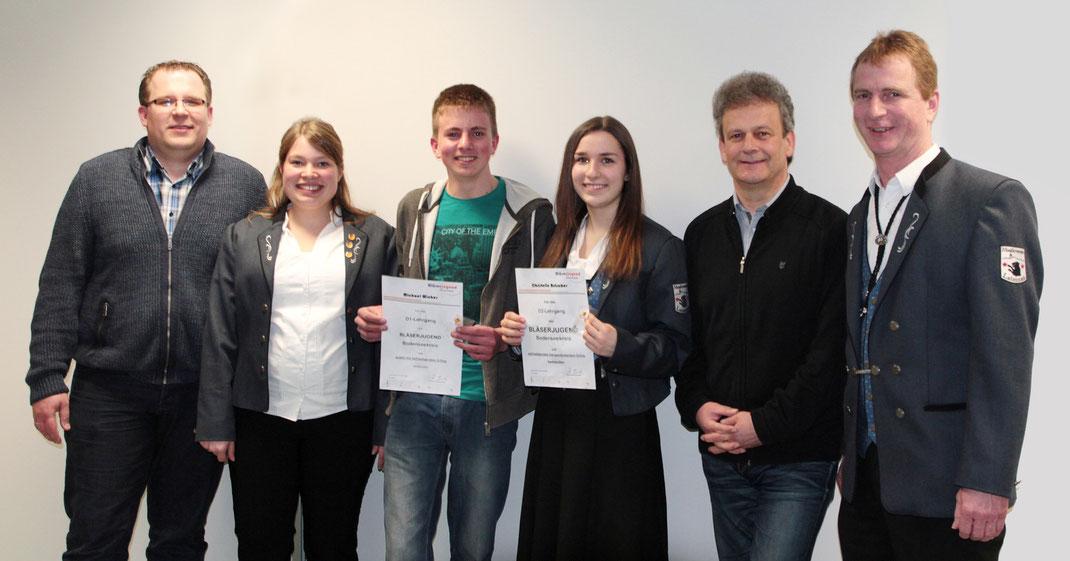 Jahreshauptversammlung des Musikverein Laimnau