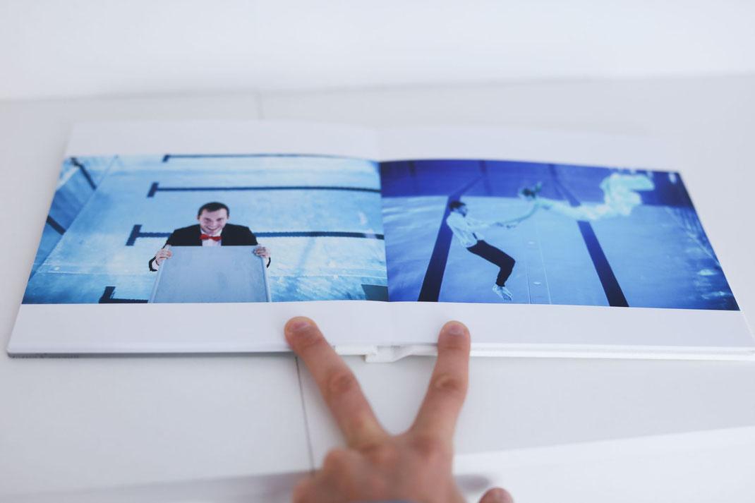 Maulbronn Fotograf Simon Knittel Fotografie Saal Digital Fotobuch Druck