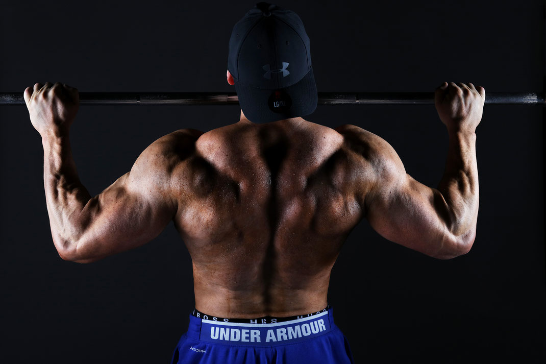 gym fitness bodybuilding under armour sport fotograf simon knittel maulbronn
