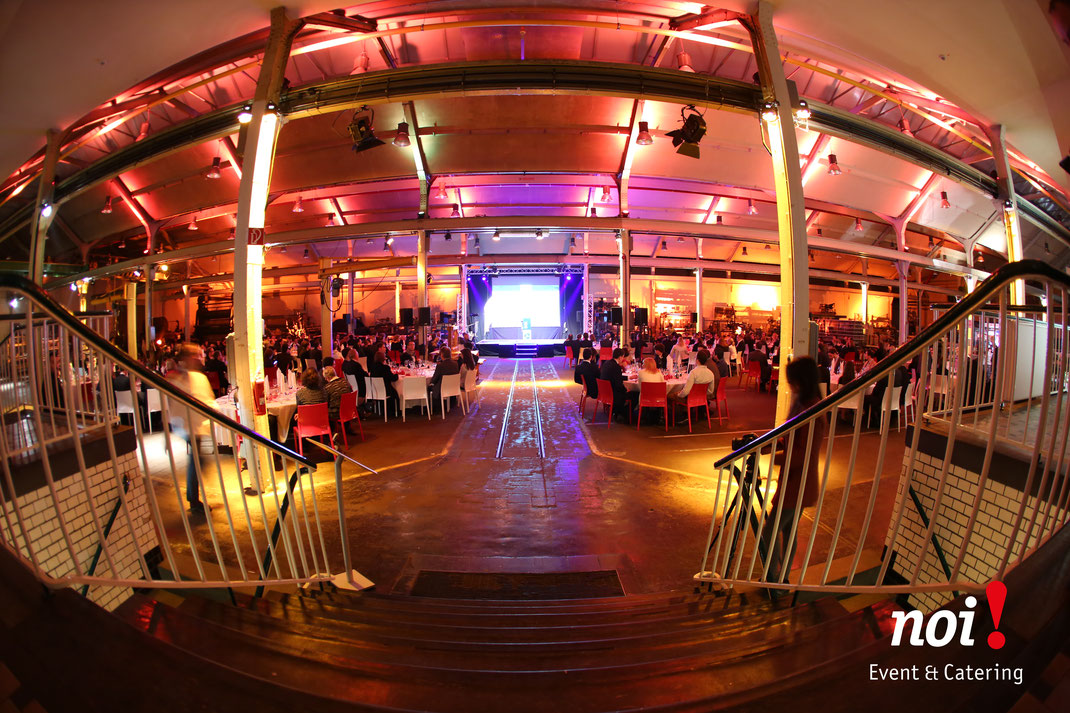 © noi! Event & Catering CmbH & Co. KG