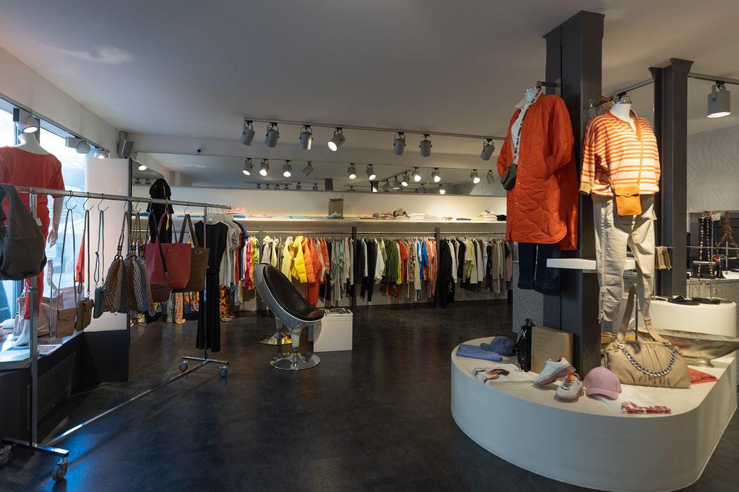K20 Albstadt - Damenoberbekleidung stilvoll und funky