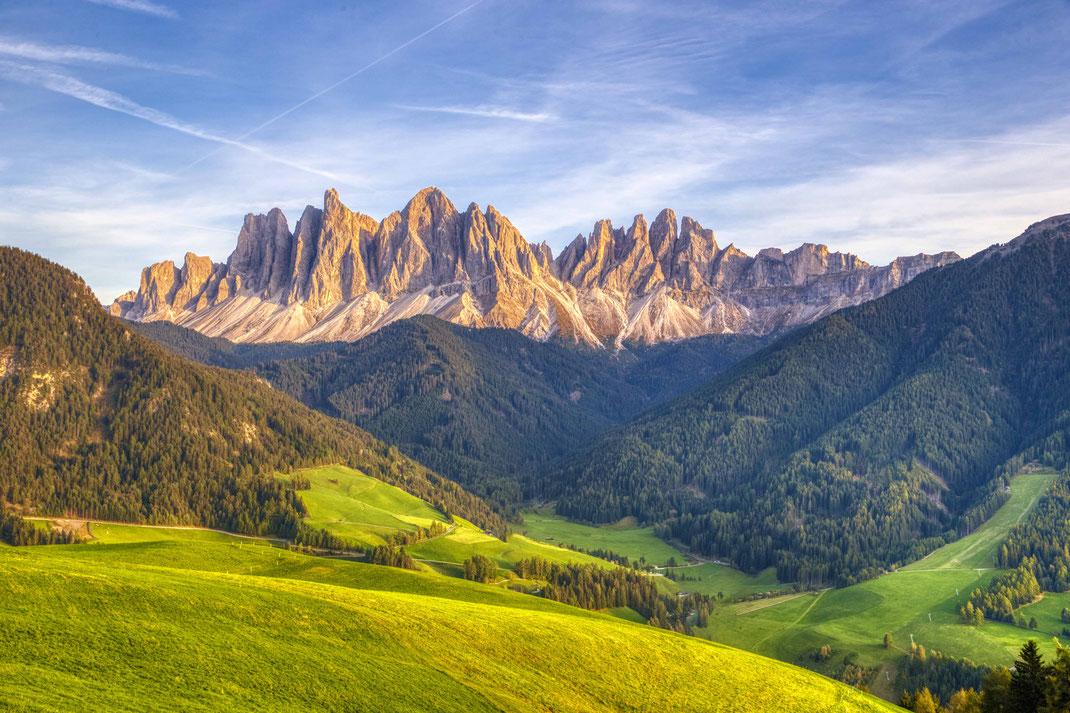 """Dolomiten 46°39'05.1""""N 11°42'26.1""""E / 46.651408, 11.707245        SP 163 Coller Strasse"""