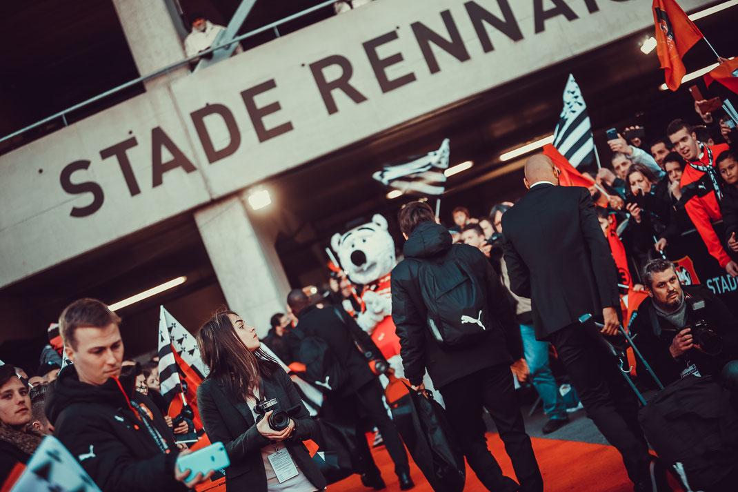 SRFC-LORIENT _ 25 Ans RCK by Alexandre LEMAIRE Cinematography