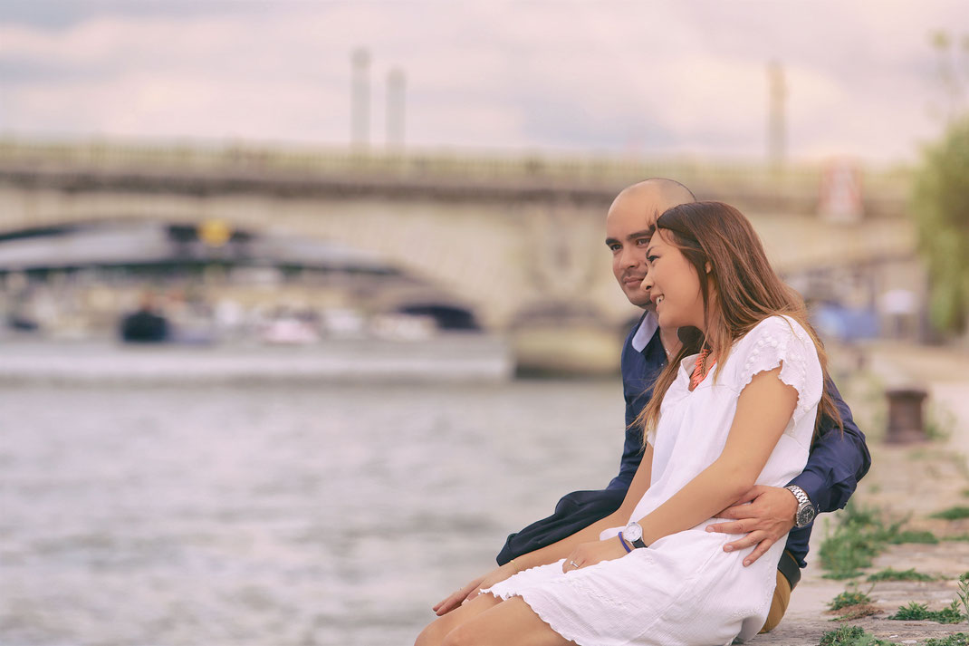 Nadine & Nicolas by Alexandre LEMAIRE Cinematography
