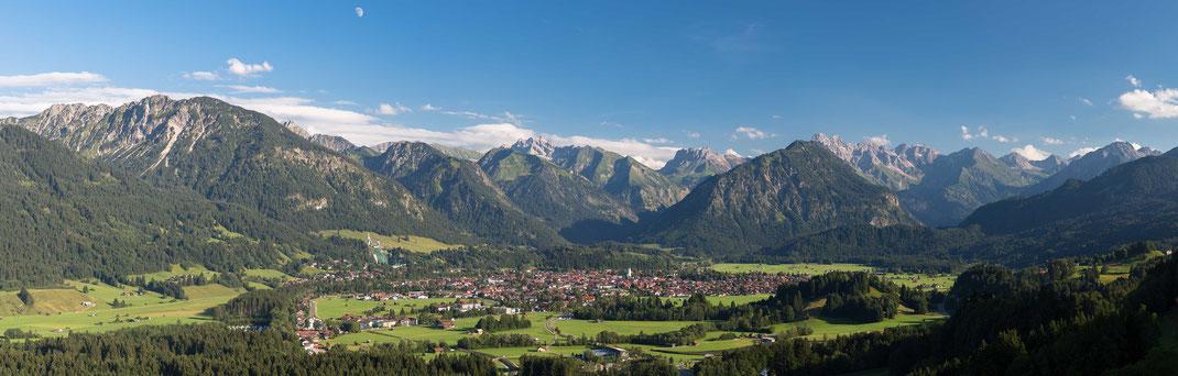 Oberstdorf © Fotograf Eren Karaman
