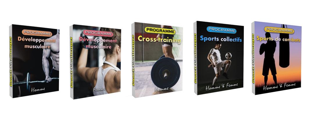 programme-sportifs-coachchallenger.fr