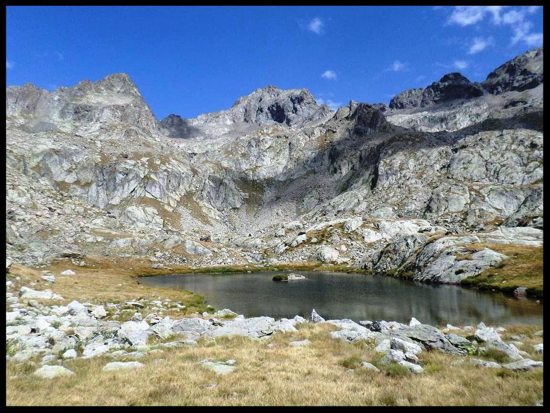 Lac Balaour