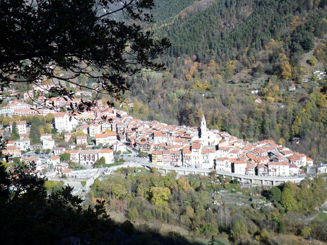 Saint-Martin -Vésubie