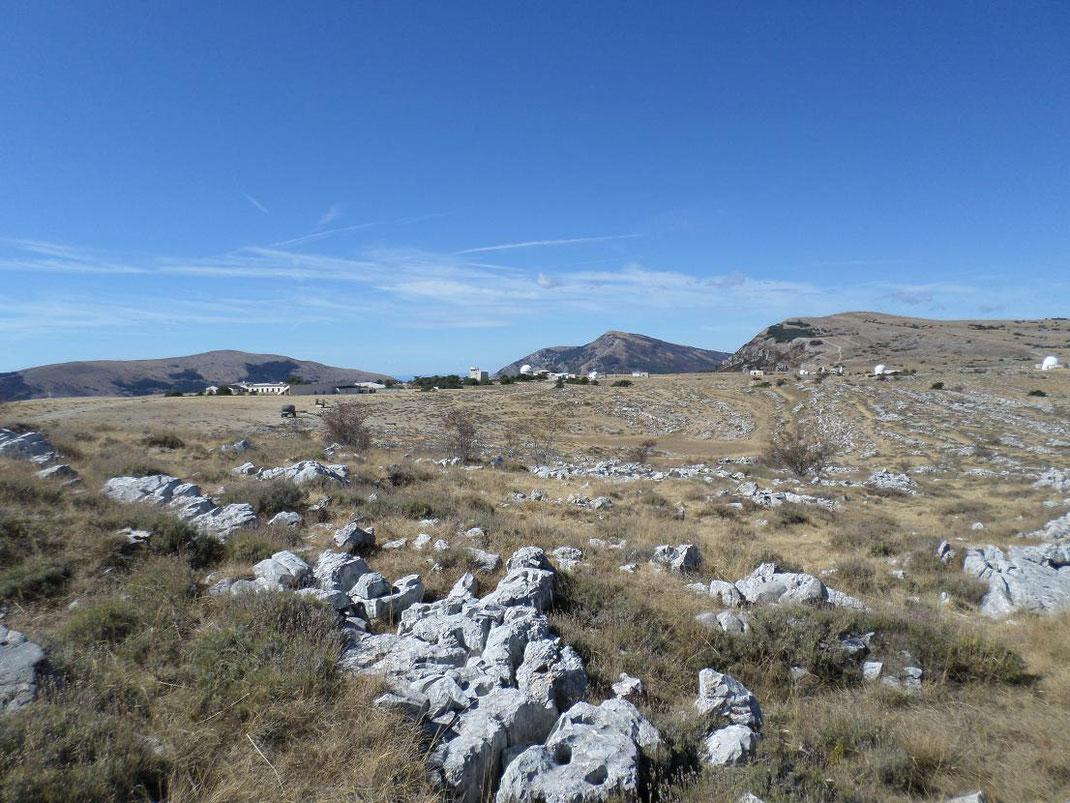 Observatoire de Calern