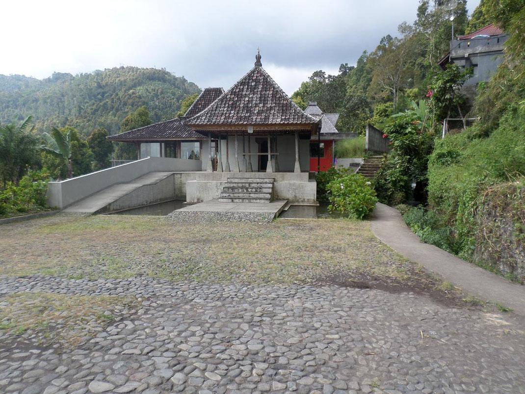 Le Melanting Cottage