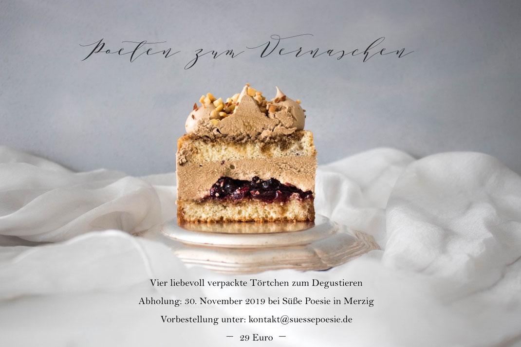 Moderne Hochzeitstorte Saarland Luxemburg Rheinland-Pfalz Fine Art Wedding cake