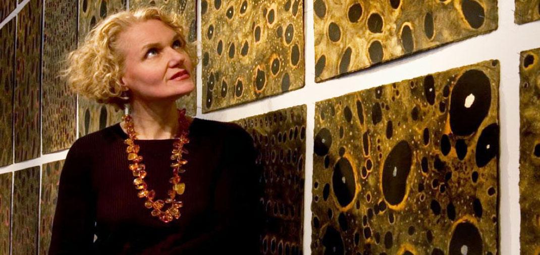 Sylvie Lander-artiste-peintre-peinture-merveilles/ #SylvieLander