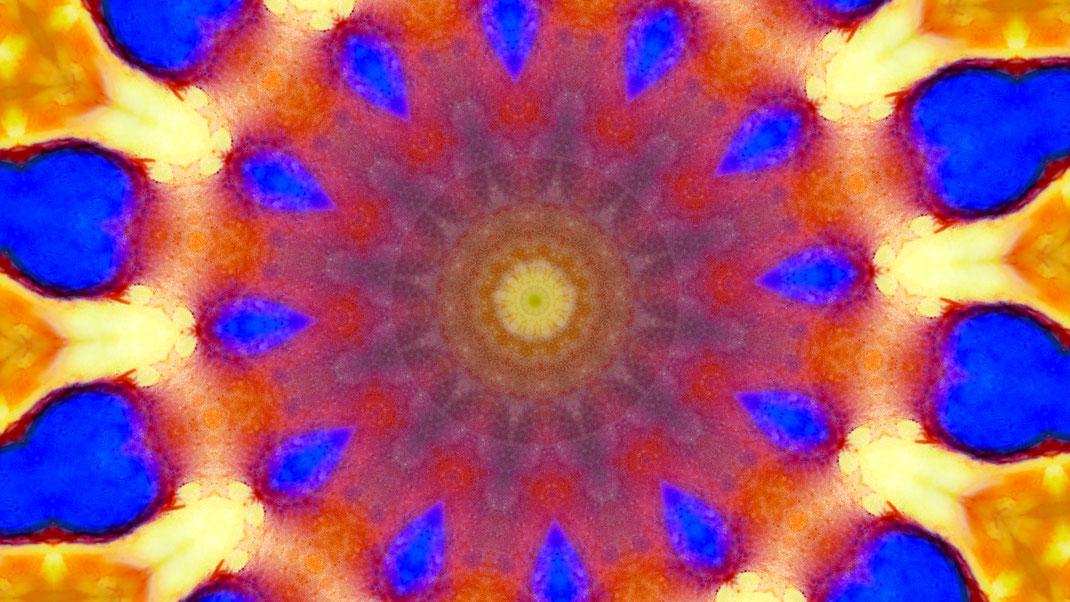 Sylvie Lander-lumières-ciels-couleurs-vitraux-solstice-ete-2020