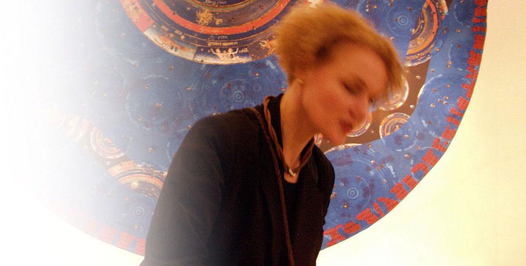 Sylvie Lander/peinture/ #SylvieLander