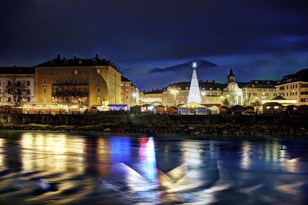 Weihnachtsmarkt Tirol