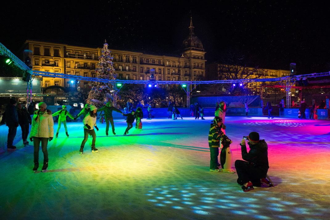 Weihnachtsmarkt Interlaken - (c) Interlaken Tourismus