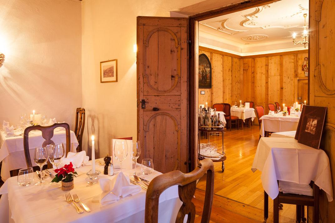 Schloss Hotel Sonnenburg Historischer Gastbetrieb 2017