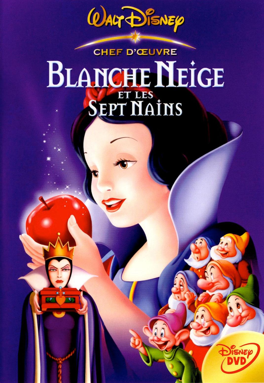 Blanche Neige Et Les Sept Nains Site De Floshifoumi