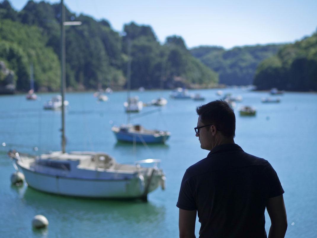Port de Bretagne
