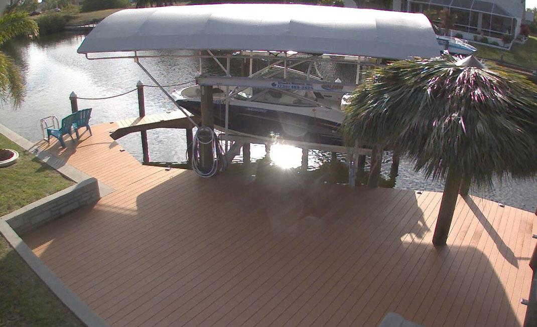 Tiki Hut Villa Coral Laguna