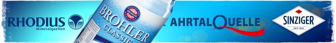Wasser, die Quelle des Lebens.