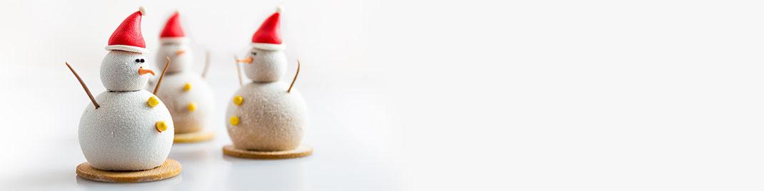 moules en silicone, Silikomart, moule Silikomart, noel, pâtisserie, chocolat, dessert noël, moule bûche de noël