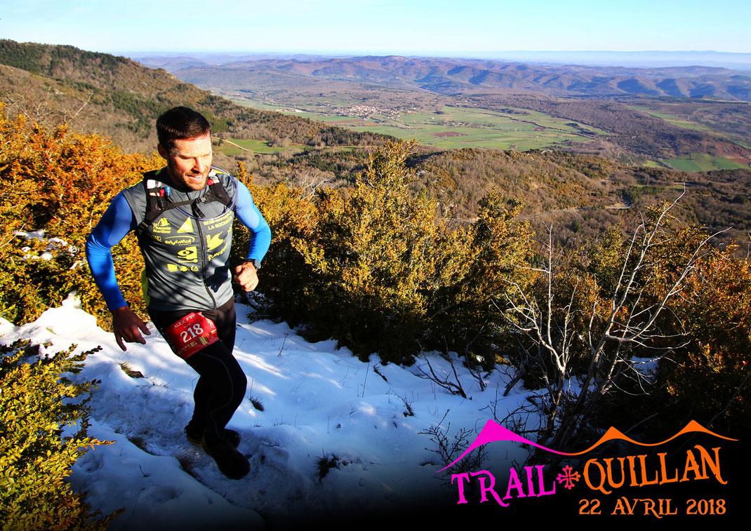 Trail Quillan 2018