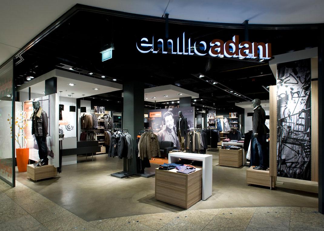 Emilio Adani - Store