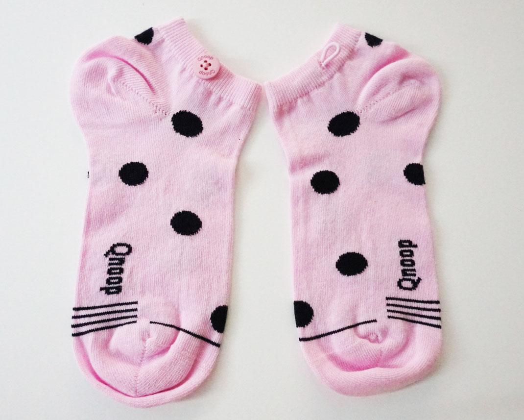 Qnoop-sokken
