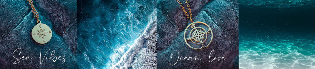 sea vibes and ocean love