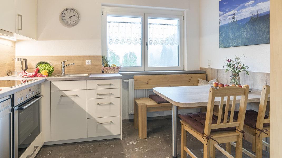 wohnung renovierung appartement im erdgeschoss, ferienwohnung erdgeschoss - urlaub auf dem bauernhof - der, Design ideen
