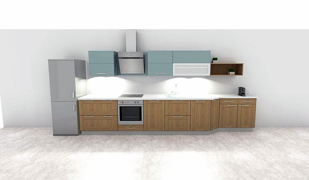 d stockage de notre cuisine d 39 exposition une offre ne. Black Bedroom Furniture Sets. Home Design Ideas