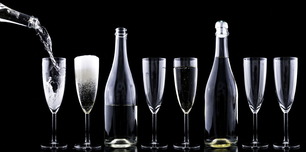 Quelle quantité de boissons avec ou sans alcool pour votre mariage ? - Crédit Photo  : Pixabay