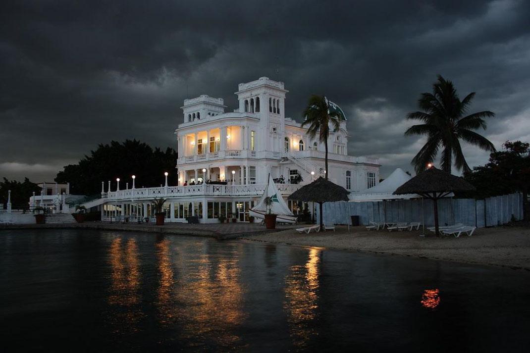 Superbe villa à Cuba pour votre voyage de noce !!