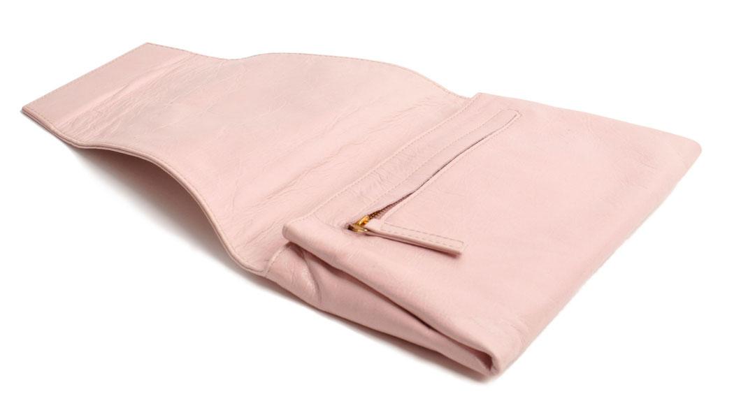 """Dirndltasche Trachtentasche OWA Tracht """"Penelope"""" rosa"""