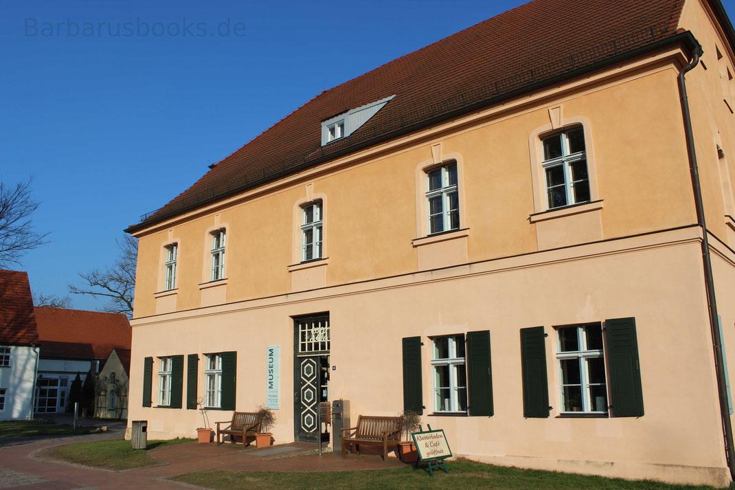 Klostermuseum Lehnin Brandenburg